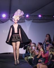 Planet Fashion TV presents ELIE MADI, during Art Loves Fashion Art Basel Soiree