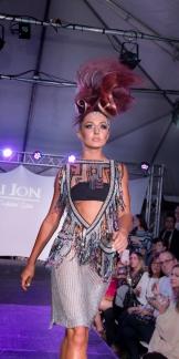 Planet Fashion TV presents LiJon at #ArtHeartsFashion Art Basel Soiree
