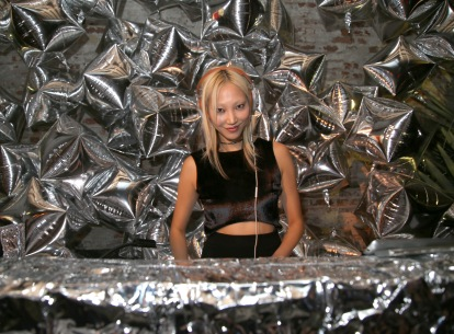 NEW YORK, NY - FEBRUARY 08: Soo Joo Park performs at E!, ELLE & IMG celebration to kick-off NYFW: The Shows on February 8, 2017 in New York City. (Photo by Donald Bowers/Getty Images for NBCUniversal)