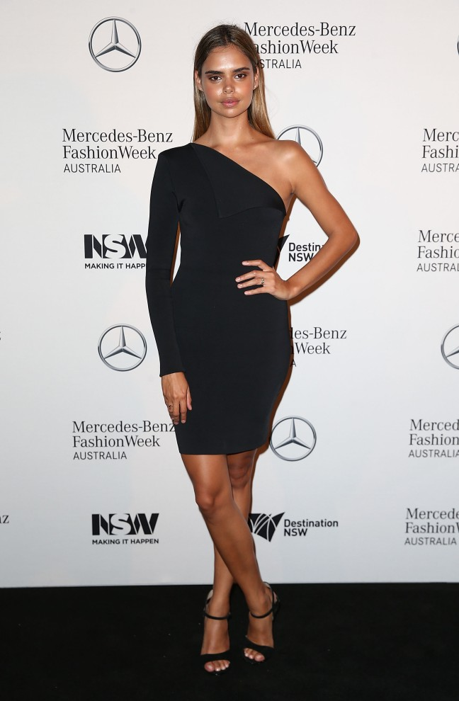 Mercedes-Benz Fashion Week Australia 2017 Schedule Launch