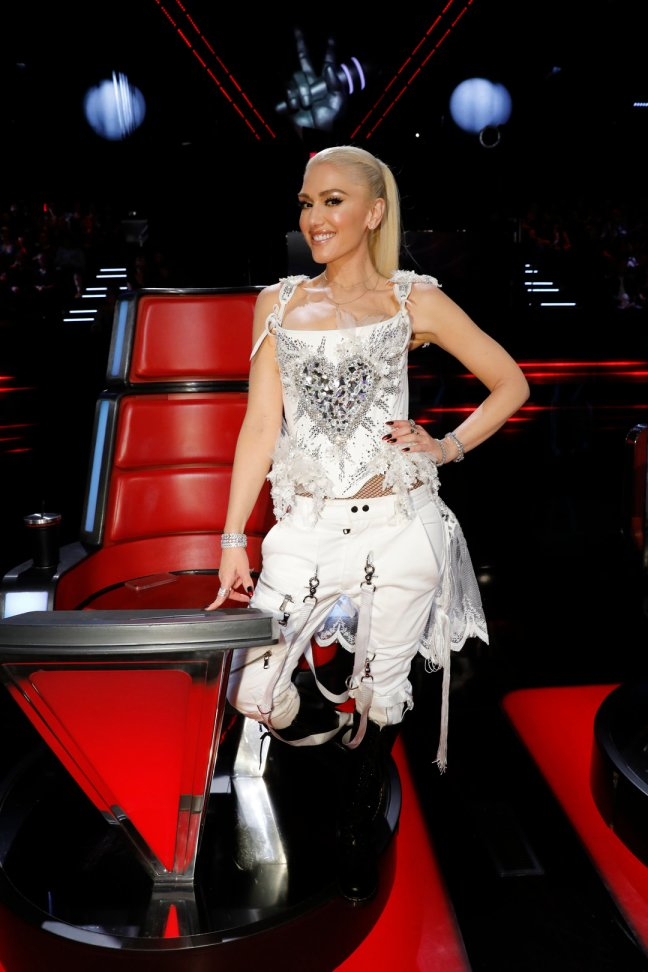 The Voice - Season 12